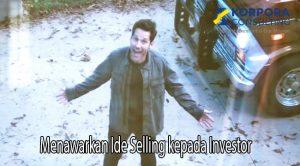 Ide selling kepada investor